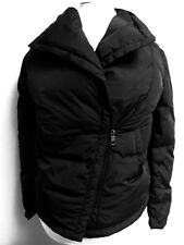 Ugg Australia Short Fashion Puffer Jacket Women's Down Black 1019786 XS or Small