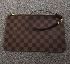 Louis Vuitton Neverfull Pouch NEW WITH TAGS