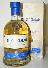 Kilchoman 100% Islay 6th Edition 50 % Limitierte Auflage Ex Buffalo Trace casks
