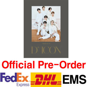 DICON VOL.10 BTS goes on Full Edition English EXP SHIPPING OFFICIAL DISTRIBUTOR