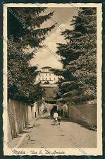 Milano Meda cartolina QQ8126