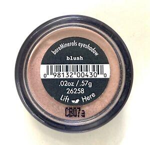 bareMinerals Loose Powder Eye Shadow  - Blush  (.02 oz / .57 g)