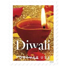USPS New Diwali pane of 20