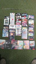 Lot of 31 SUPER NINTENDO Manuals Featuring- HOOK, GRADIUS III, R-TYPE, SPORTS..
