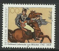 Military, War German & Colonies Single Stamps