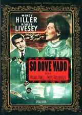 So Dove Vado (1945) DVD SINISTER FILM