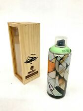 Montana Mtn Limited Edition Spray Paint Can Artist Kofie Only /500 Signed Auto