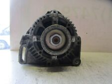 Lichtmaschine Generator 75A, Abdeckung beschädigt RENAULT TWINGO (C06_) 1.2