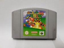 N64 - Super Mario 64 - Nintendo 64