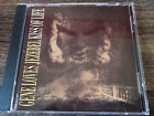 GENE LOVES JEZEBEL - Kiss Of Life CD New Wave USA