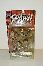 "1998 McFarlane Curse Of The Spawn Jessica Priest Mr. Obersmith 7"" Action Figure"