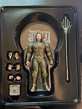 Aquaman Justice League Mezco One12