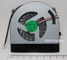 CPU Fan For Clevo W350 W350ETQ W370 Laptop AB7905HX-DE3 W370ET 6-31-W370S-101