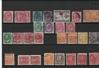 canada early stamps ref r12142