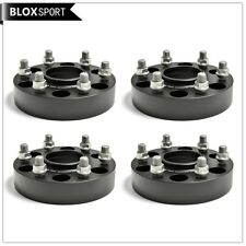 1.5inch 6x139.7 wheel spacers 4pcs fit Nissan Y62 Titan Armada QX80 silverado