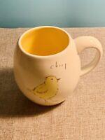 Rae Dunn Spring Chick Chirp
