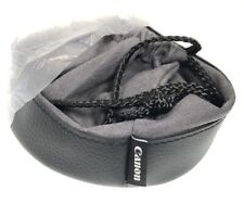 Genuine Canon LP1319 Soft Lens Pouch Case NEW for EF 16-35mm 17-40mm EF-S 10-22m