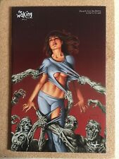 Zenescope The Waking Dreams End #3 Steampunk Comics Variant (NM-)