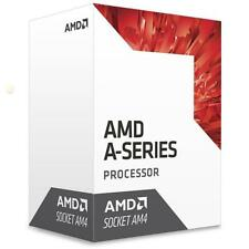 AMD CPU Bristol Ridge AM4 Athlon X4 950 65Watts Retail AD950XAGABBOX