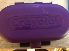 Crayola Ipad Pen Set Purple Coloring Marker