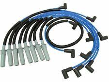 For 1999-2003 Dodge Ram 2500 Van Spark Plug Wire Set NGK 11794GG 2000 2001 2002