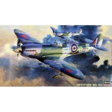 Hasegawa Spitfire Aircraft (Military) Toy Model Kits