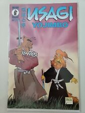 USAGI YOJIMBO Vol 3 #60 (2002) DARK HORSE COMICS 1ST PRINT! STAN SAKAI! VF-NM