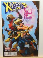 X-Men '92 #1 X-GWEN '92 Variant Edition Marvel Comics vf/nm CB3003