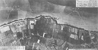 6x4 Photo ww87D Normandy D-Day Omaha Beach Pointe De La Percee Vue Aerienne