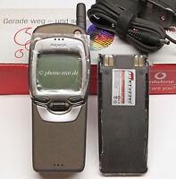 NOKIA 7110 NSE-5 RETRO SLIDER-HANDY MOBILE PHONE WAP SIMLOCKFREI SWAP NEW NEU