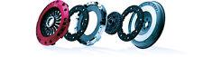 Nismo SUPER COPPERMIX TWIN PLATE CLUTCH FOR RPS13/KPRS13 (SR20DET)3002A-RS541
