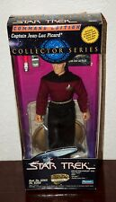 1994 Star Trek Collector Series Captain Jean-Luc Picard Action Figure Mib