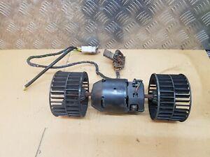 Mercedes T2 Heater blower fan motor 609D 611D 709D 711D 809D 811D 814D air 1990