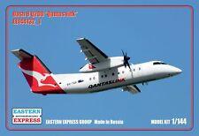 Eastern Express 1/144 Bombardier Dash 8 Q200 QantasLink Model Kit