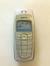 COLLECTIBLE Nokia 6010 - Gray (T-Mobile) Cellular Phone - WORKING