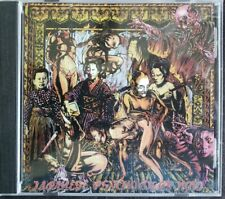 Japanese Psychobilly Now by Various Artists (CD, 2003) Battle of Ninjamanz RARE