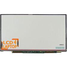 "Replacement Toshiba LTD131EQ2X Laptop Screen 13.1"" Sony Vaio VGN-Z HD+ 1600x900"