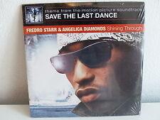 CD SINGLE BO FILM Save the last dance FREDRO STARR, ANGELICA DIAMONDS LC10024