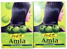 Amla Pulver zur Haut- und Haarpflege 2 Päckchen Parfumfrei Chemikalienfrei 200g