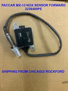 Paccar MX Inlet NOX sensor 2236409 , 2236409PE 2236409PEX no core charge