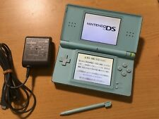 Nintendo DS Lite Launch Edition Handheld System