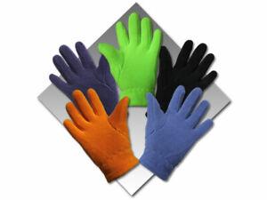 Children's Micro Fleece Gloves(5160)