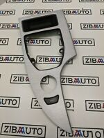 BMW 5 Series E60 E61 LCI center console surround trim RHD 6974716