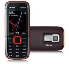 Nokia 5130 Xpressmusic full featured Mobile Phone.