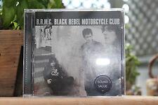 B.R.M.C. – Black Rebel Motorcycle Club CD Album Vingin 2001 Indie Rock Psych