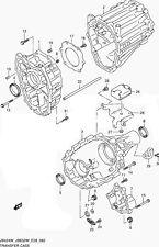 TRANSFER CASE SEAL output shaft for Vitara Sidekick Tracker XL7 X90 Sunrunner Es