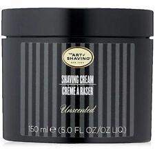 The Art of Shaving Cream Unscented 5 Fl. Oz.Brush or Brushless