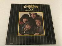 THE OAK RIDGE BOYS GREATEST HITS RECORD ALBUM