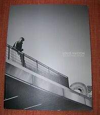 LOUIS VUITTON COLLECTION HOMME Men 2011 - 12 Marc Jacobs w/ Price Pages Complete