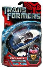 Transformers Allspark Power Breakaway Walmart Exclusive
